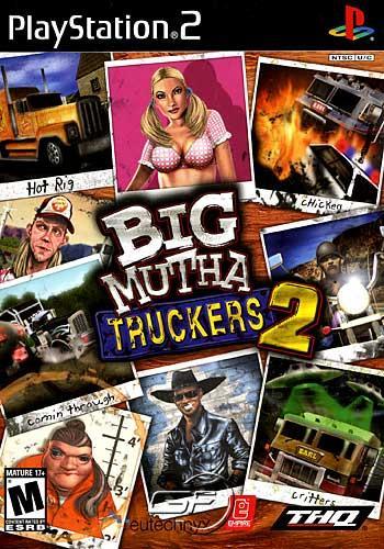 Hot mature truckers