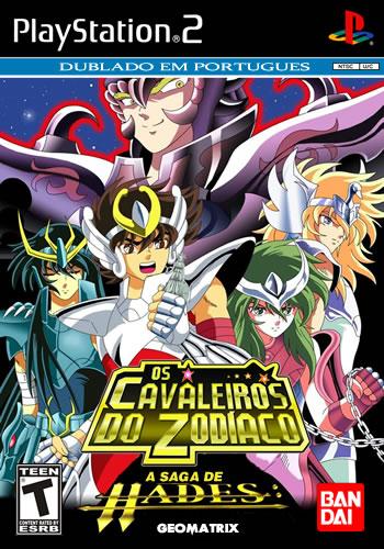 DVD-R BAIXAR DE DO EM SAGA HADES ZODIACO CAVALEIROS