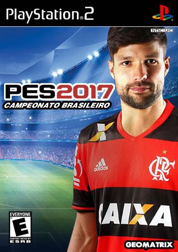 Pro Evolution Soccer 2018 (PS2) [ PS2 ] - Bem vindo(a) à nossa loja