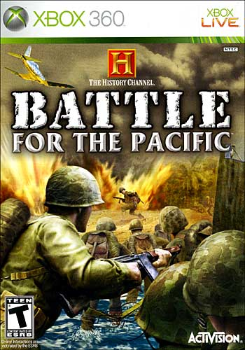 Outstanding Battle For The Pacific Xbox360 W0504 Bem Vindo A A Nossa Largest Home Design Picture Inspirations Pitcheantrous